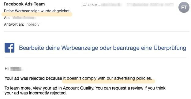 Facebook Ads sind komplex
