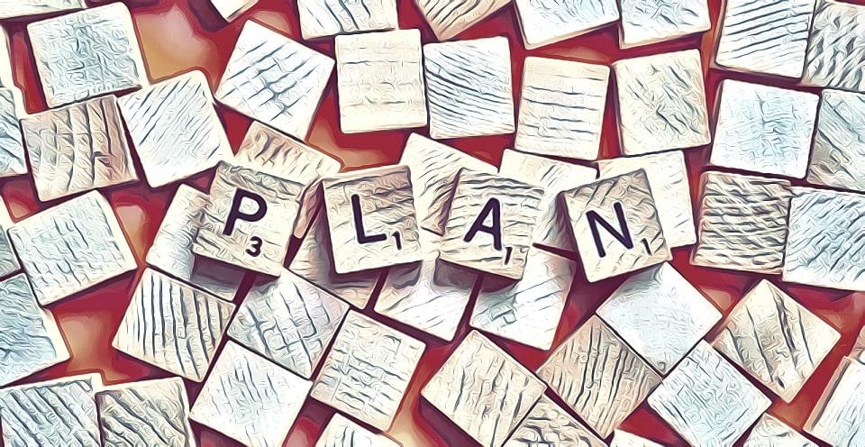 Gemeinsame Planung ist wichtig für jede Beziehung