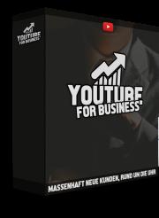 Geld verdienen mit YouTube for Business