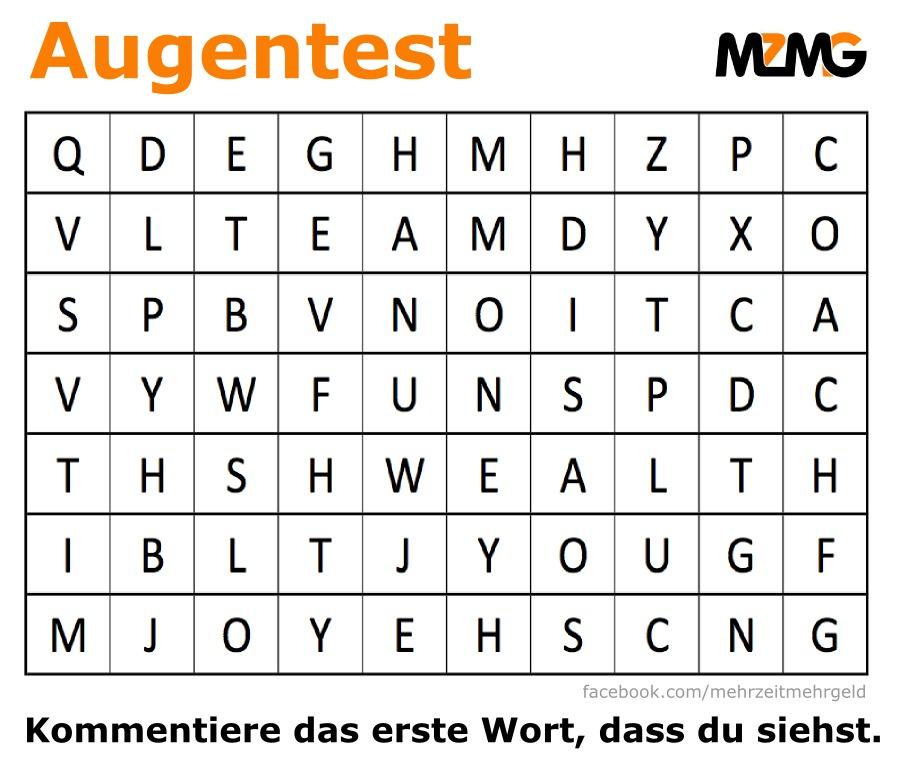 mzmg-augentest